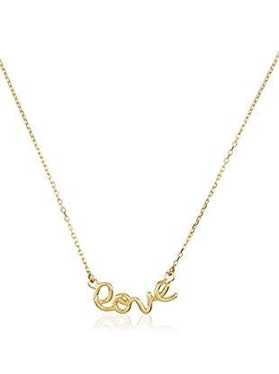Rhapsody Halskette  18 Karat Gold
