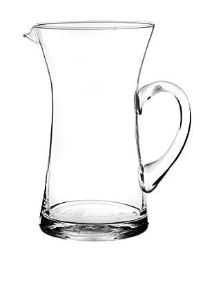 Home Essentials Glass Pitcher, 35-Oz.