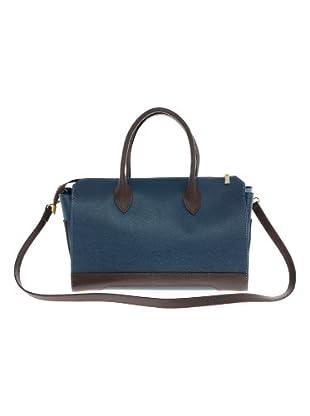 Valance Paris Handtasche (Blau)
