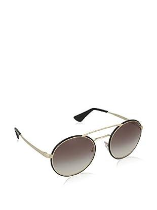 Prada Gafas de Sol 51SSSUN_1AB0A7 (54 mm) Dorado / Negro