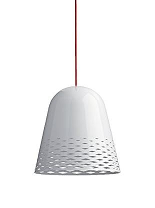 Rotaliana Lámpara Capri H2 Blanco/Rojo