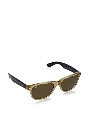 Ray-Ban Sonnenbrille Mod. 2132 945/57 grün