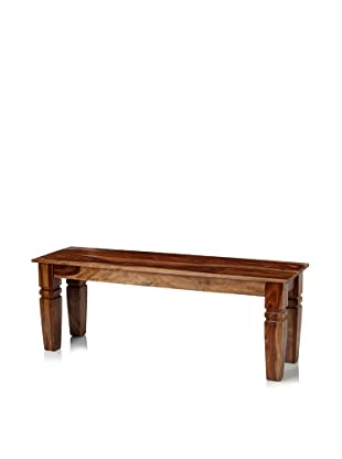 Classic Home Sierra Bench, Natural