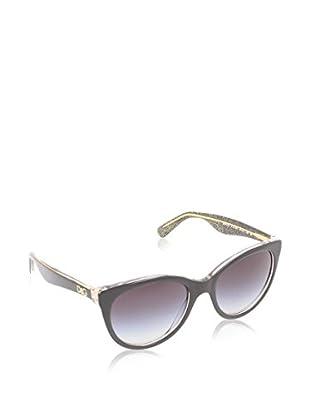 Dolce & Gabbana Occhiali da sole 4192 27378G (53 mm) Nero