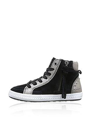 Geox Hightop Sneaker Jr Witty
