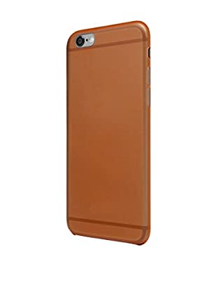 Unotec Hülle TPU Super-Slim iPhone 6 Plus / 6S Plus ton