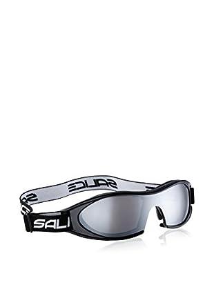 Salice Gafas de Sol 834Rw (70 mm) Negro