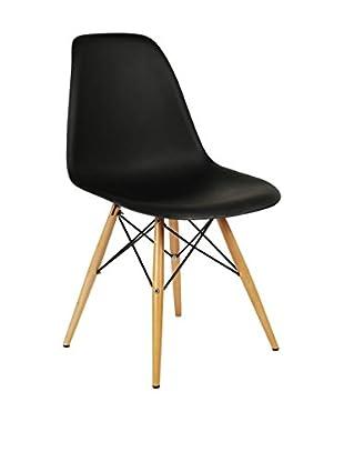 Lo+Demoda Stuhl Baby Wooden Color Edition