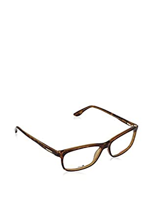 CARRERA Gestell 6628 DWJ (53 mm) havanna
