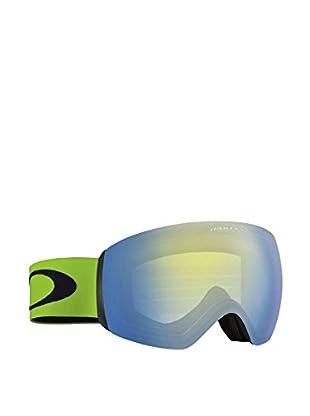 Oakley Skibrille OO7064-33 grün