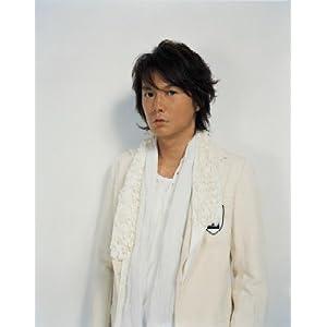 Fukuyama Masaharu ANOTHER WORKS remixed by Piston Nishizawa