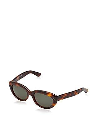 Yves Saint Laurent Sonnenbrille Ysl 6319/S (53 mm) havanna