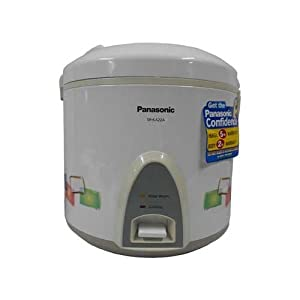Panasonic SR-KA22A Electric Rice Cooker