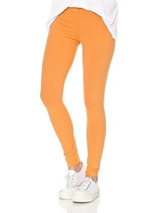Mango Legging Stars (Mandarina)