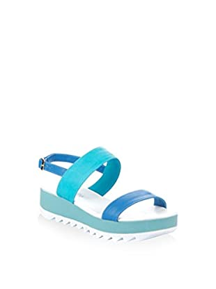 Simoty Keil Sandalette
