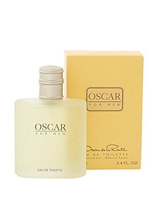 OSCAR DE LA RENTA Eau De Toilette Uomo Oscar De La Renta 100 ml