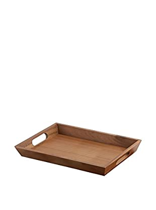 Woodard & Charles Acacia Wood Serving Tray