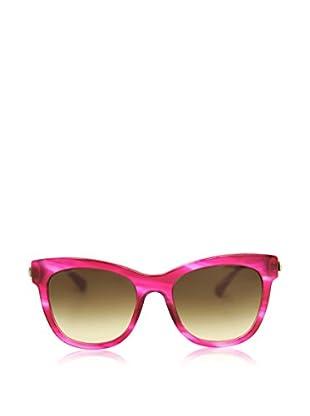 Armani Gafas de Sol 8011-5182-13 (53 mm) Rosa