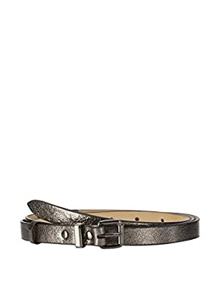 Marc by Marc Jacobs Cintura Metallic Double Wrap