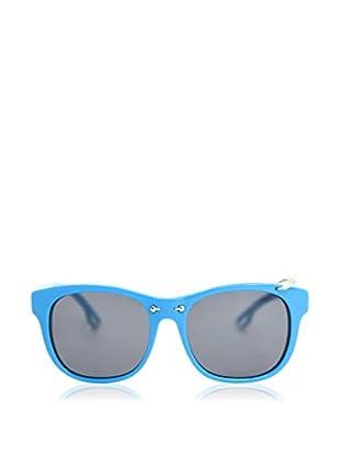 Diesel Sonnenbrille DL-0048-87A (53 mm) blau