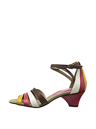 Fly London Sandalias Daya (Multicolor)