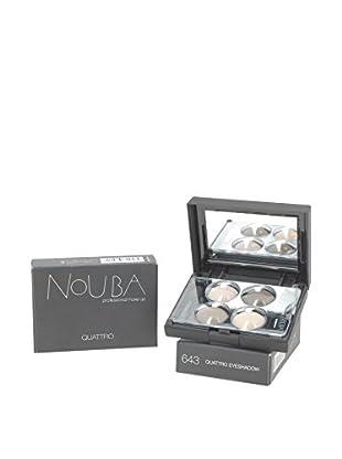 NOUBA Lidschattenpalette N°643 Rose 2.4 g, Preis/100 gr: 957.91 EUR