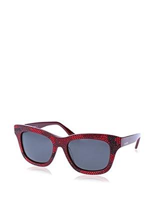 Valentino Sonnenbrille V690SR 53 (53 mm) rot