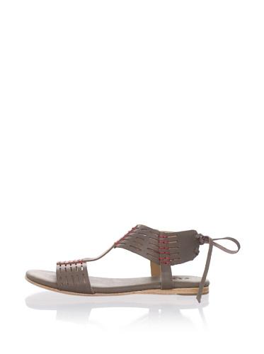 Fiel Women's Todo Santos Aztec Sandals (Putty)