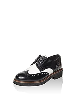 BRITISH PASSPORT Zapatos Oxford Wing Cap