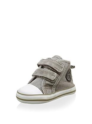 Billowy Hightop Sneaker
