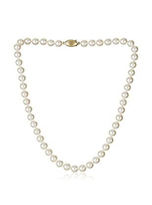 United Pearl Collana Bianco