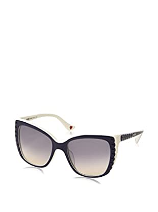 Moschino Gafas de Sol 766S-03 (56 mm) Negro