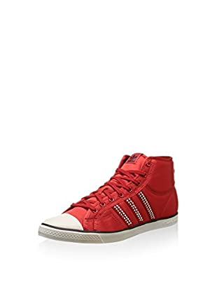 adidas Zapatillas abotinadas Nizza Hi Sleek Wn