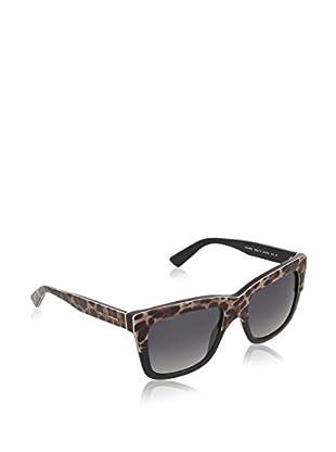 Dolce & Gabbana Sonnenbrille Polarized 4262_1995T3 (61.2 mm) havana
