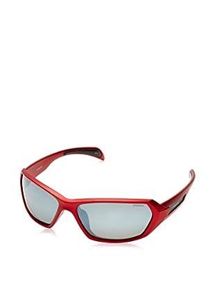 Polaroid Occhiali da sole P7312_33W (63 mm) Rosso