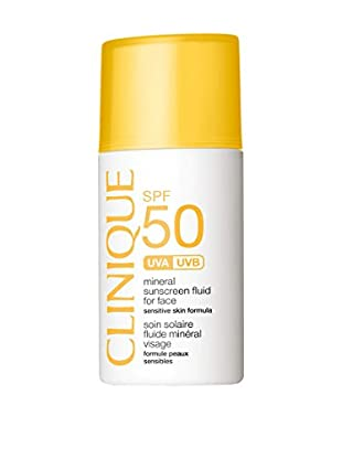 Clinique Crema Solare Viso 30 ml