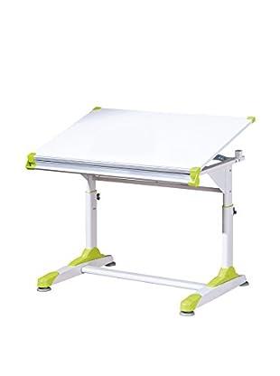 13Casa Schreibtisch Color A12