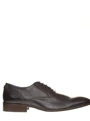 Norbrand Zapatos Dalmo (gris oscuro)