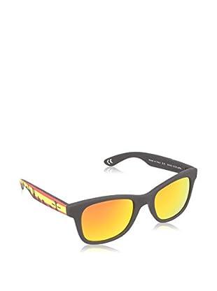 ITALIA INDEPENDENT Sonnenbrille 0090-009D-50 (50 mm) schwarz