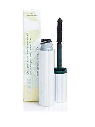 CLINIQUE Mascara Hight Impact Extreme 01 10 ml, Preis/100 ml: 209.5 EUR