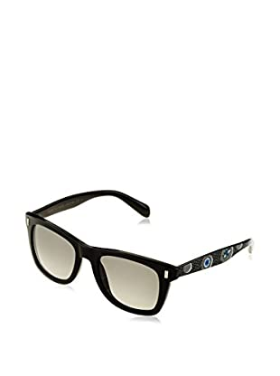 Marc by Marc Jacobs Sonnenbrille 335/N/S_4ZN (51 mm) schwarz/grau