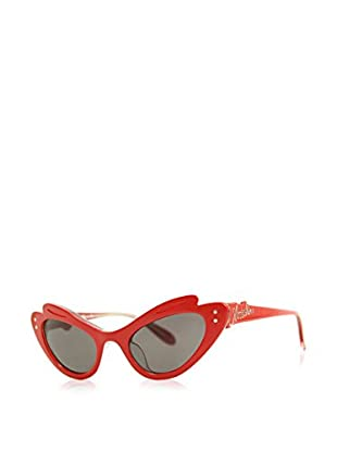 CHEAP & CHIC by Moschino Sonnenbrille 70302 (46 mm) rot