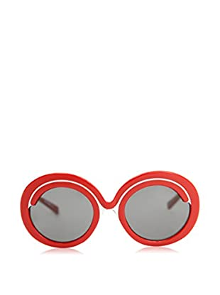 Moschino Sonnenbrille L-51602 (53 mm) rot