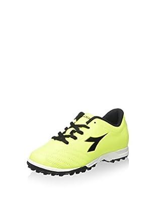 Diadora Zapatillas de fútbol 650 II Tf Jr