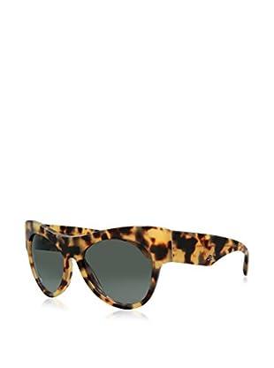 Prada Sonnenbrille Pr 28Qs 7S00A7 (56 mm) havanna/grau