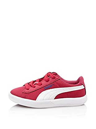 Puma Zapatillas Archive Lite Jr (Fucsia / Blanco)