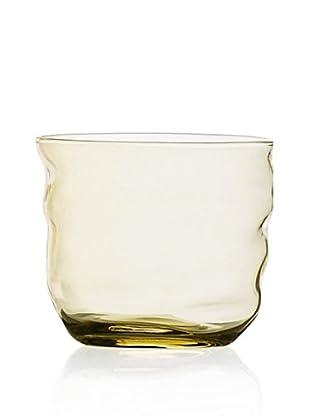 Ichendorf Milano Set Vaso 6 Uds. Poseidon Ámbar