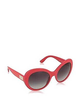 Dolce & Gabbana Sonnenbrille 4295_30978G (60.8 mm) rot