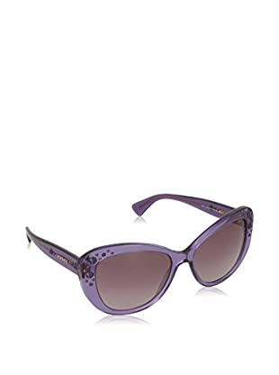 Versace Gafas de Sol VE4309B 51608H (57 mm) Morado