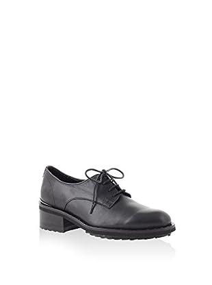 Cubanas Zapatos de cordones Iron230